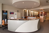 Commercial & Office Joinery